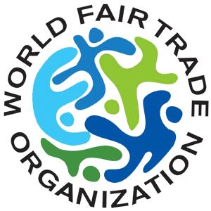 Comerce équitable WFTO logo